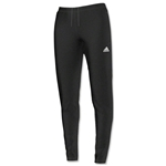 adidas Core 15 Women's Training Pant (Black)
