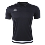 adidas Tiro15 Training Jersey (Black)
