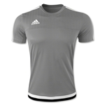 adidas Tiro15 Training Jersey (Gray)