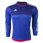 adidas Top Goalkeeper Jersey (Royal)
