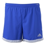 adidas Rush Tastigo 15 Women's Woven Short (Royal/Gray)
