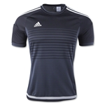 adidas Campeon 15 Soccer Jersey (Black)