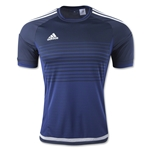 adidas Campeon 15 Soccer Jersey (Navy)