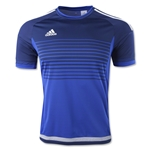 adidas Campeon 15 Soccer Jersey (Royal)