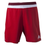 adidas Campeon 15 Short (Red)