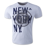 New York City FC T-Shirt