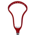 Brine Clutch HS Unstrung Lacrosse Head (Red)