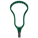Brine Clutch X Unstrung Lacrosse Head (Dark Green)