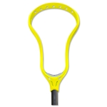 Brine Clutch X Unstrung Lacrosse Head (Yellow)