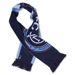New York City Sublimated Scarf