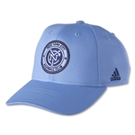 New York City Adjustable Cap