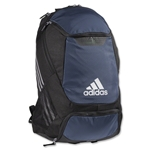 adidas Stadium Team Backpack (Navy)