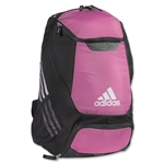 adidas Stadium Team Backpack (Pink)