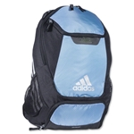 adidas Stadium Team Backpack (Sky)