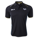 Ospreys 2014 Polo