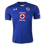 Cruz Azul 14/15 Jersey de Futbol Local