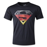 Under Armour Alter Ego Youth Germany Superman T-Shirt (Black)