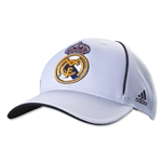 Real Madrid Flex Cap