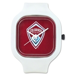 Colorado Rapids White Watch
