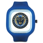 Philadelphia Union Navy Watch