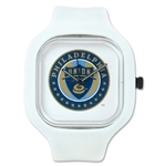 Philadelphia Union White Watch