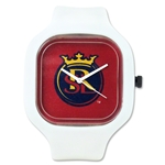 Real Salt Lake White Watch