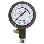 Select Ball Pressure Gauge