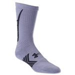 Under Armour Undeniable Crew Sock (Sv/Bk)