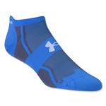 Under Armour Speedform Ultra Low Tab Sock (Blue)