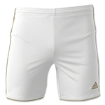 adidas FC Boulder Custom Women's Short (White)