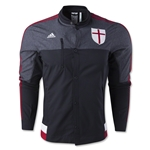AC Milan Anthem Jacket