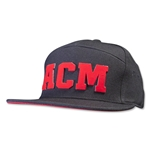 AC Milan Fitted Cap