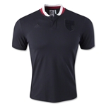 AC Milan Anthem Polo