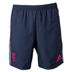 Stade Francais Woven Training Short