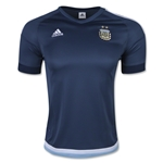 Argentina 2015 Away Soccer Jersey