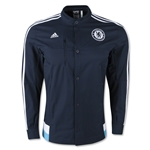 Chelsea Anthem Jacket (Navy)