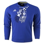 Chelsea Graphic Sweatshirt