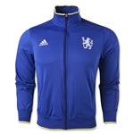 Chelsea Track Jacket (Royal)