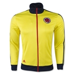 Colombia Track Top