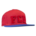 Bayern Munich Fitted Cap