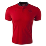 Bayern Munich Anthem Polo