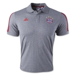 Bayern Munich Core Soccer Polo