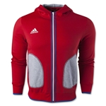 Bayern Munich Full Zip Hoody