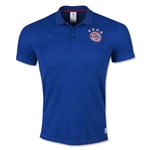 Bayern Munich 2015 SF Polo