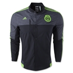 Mexico Anthem Jacket