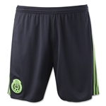Mexico 2015 Home Soccer Short