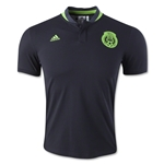 Mexico Anthem Polo