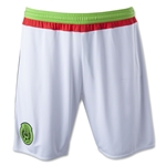 Mexico 2015 Away Soccer Short