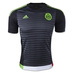Mexico 2015 Jersey de Futbol Local Autentico