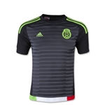 Mexico 2015 Jersey de Futbol Local Juvenil